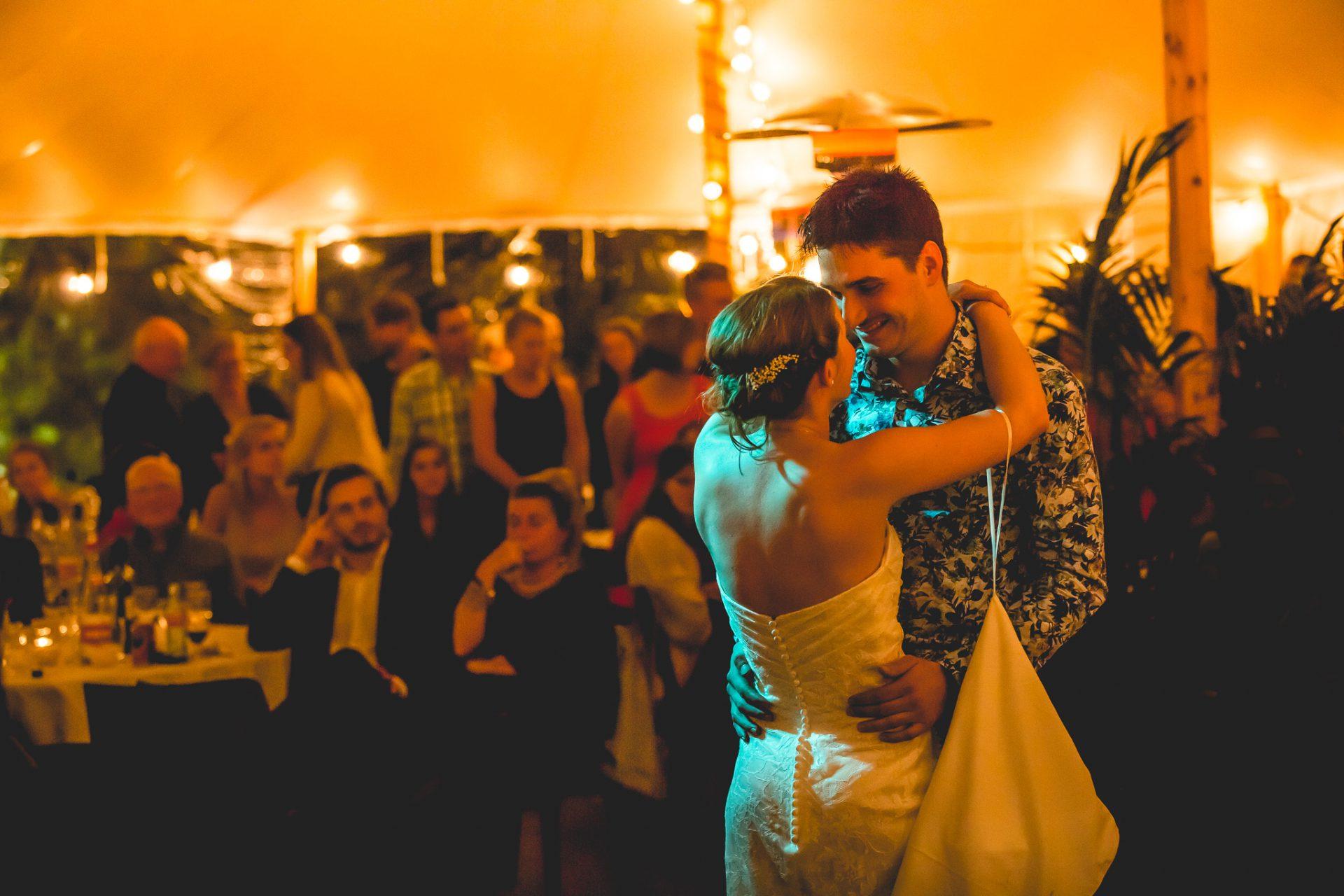 Avondfeest Huwelijk Jolein en Jonathan