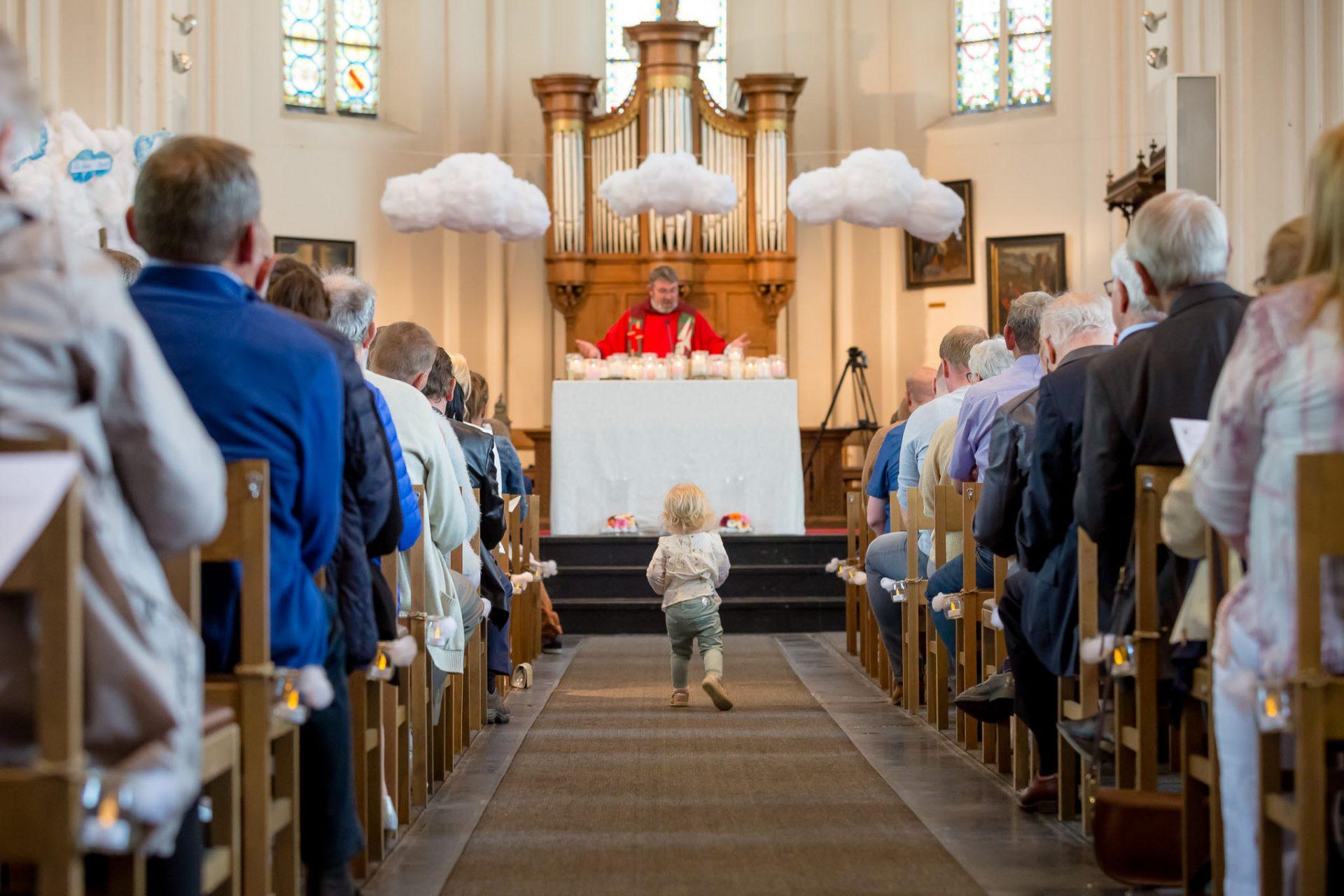 Plechtige Communie Wechelderzande